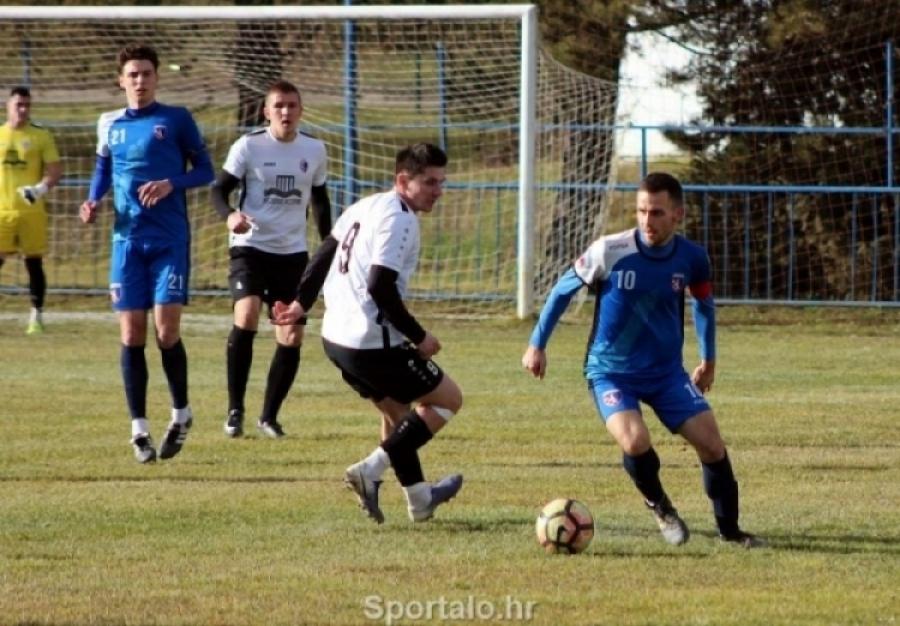 Sportska Hrvatska Zabrana sluzbenih nogometnih natjecanja ostaje na snazi bar do 15. ozujka 2021