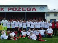 Požega u srijedu, 17. svibnja u polufinalu kupa dočekuje Slaviju (Pleternica) dok Slavonija gostuje u Kutjevu