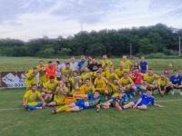 Odigrano posljednje, 26. kolo 1. Županijske nogometne lige