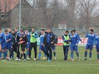 Nogometaši Slavonije poraženi u Đakovu u susretu 18. kola 3. Hrvatske nogometne lige - Istok