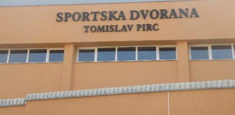 Sportski vikend, 25. i 26. veljače 2017. - Sportska dvorana Tomislav Pirc
