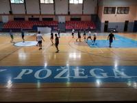 Rukometaši Požege u pripremnoj utakmici u nedjelju, 18. kolovoza s početkom u 18,00 sati u SD Tomislav Pirc dočekuju Petrinju