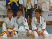 Džudaši Judokana proteklog vikenda nastupili na dva Međunarodna turnira u Sibiu i Beogradu