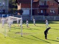 Pobjede nogometaša Požege i vidovačkog Dinama u pripremnim utakmicama