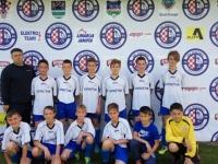 Početnici NK Dinamo (Vidovci) prvaci Županijske nogometne lige