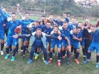 Slavonija u 8. kolu osvojila sva 3 boda na gostovanju u Vukovaru, a u 9. kolu u derbiju dočekuje Belišće