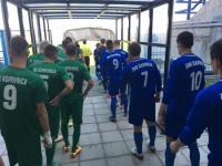 Slavonija poražena u Koprivnici u 10. kolu 3. Hrvatske nogometne lige - Istok