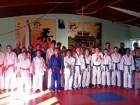 Judo klub Judokan organizirao međunarodne pripreme za 4 kluba