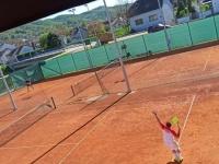 Tenisači Požege ostvarili dvije pobjede i jedan poraz u tri odigrana kola Treće Hrvatske teniske lige