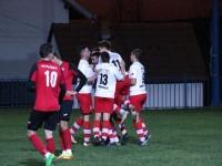 Požega u 2. kolu Županijskog nogometnog kupa poražena od Kuzmice na njenom terenu