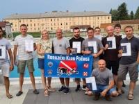 Ronilački klub Požega organizirao tečaj ronjenja u Požegi i Kraljevici
