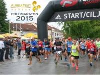 Aurea Fest Požega Polumaraton 2016. održat će se 03. rujna