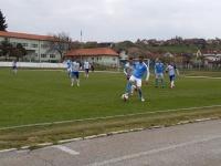 Slavonija odigrala neodlučeno, 3:3 na gostovanju kod Sloge u Novoj Gradišci, u 23. kolu 3. HNL - Istok
