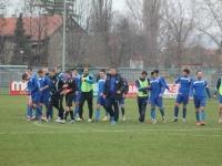 Nogometaši Slavonije svladali HNK Vukovar 1991 u 17. kolu 3. Hrvatske nogometne lige - Istok