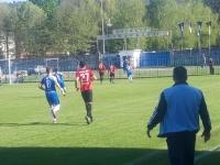 Slavonija poražena od Mladosti (Ždralovi) na svom terenu u 23. kolu 3. Hrvatske nogometne lige - Istok