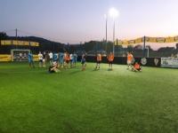 """Pismoreklam Caffe bar Vertigo i MNK Pleternica osigurali četvrtfinale """"Ožujsko kupa Vidovci 2019"""""""