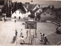 Požeški sport od prvih početaka do današnjih dana