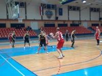 Košarkaši Požege poraženi od Belišća u 9. kolu 2. Hrvatske košarkaške lige - Istok