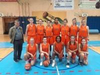 Plamene poražene na gostovanju kod Medveščaka u Zagrebu u 2. kolu 1. Hrvatske ženske košarkaške lige