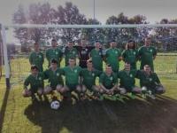 Lipa (Stara Lipa) pobijedila Slavoniju na gostovanju u Prekopakri u 1. kolu 3. Županijske nogometne lige