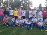 """NK Croatia osvojila 4. Memorijalni nogometni turnir """"Banožić-Vočinkić"""" u Trenkovu"""