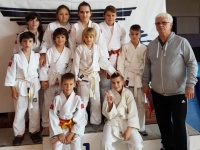 """Članovi Judokana osvojili 7 medalja na Međunarodnom judo turniru """"Jaska open 2018"""" u Jastrebarskom"""