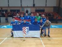 MNK Jakšić osvojio Županijski malonogometni kup