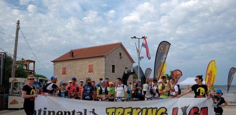 """Odličan nastup Krešimira Valentića (Atletski klub Požega) na  """"Naturel Velebit Ultra Trailu 2019"""""""