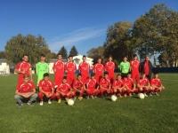 Kadeti Požege nakon jedanaesteraca poraženi u finalu Županijskog nogometnog kupa od Papuka (Velika)