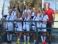 Mladi igrači Slavonije prvi na međudržavnoj završnici Sportskih igara mladih