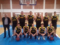 Košarkaši Požege svladali KK Belišće u 12. kolu 2. Hrvatske košarkaške lige - Istok