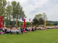 Program 16. Olimpijskog festivala Dječjih vrtića Požeško - slavonske županije