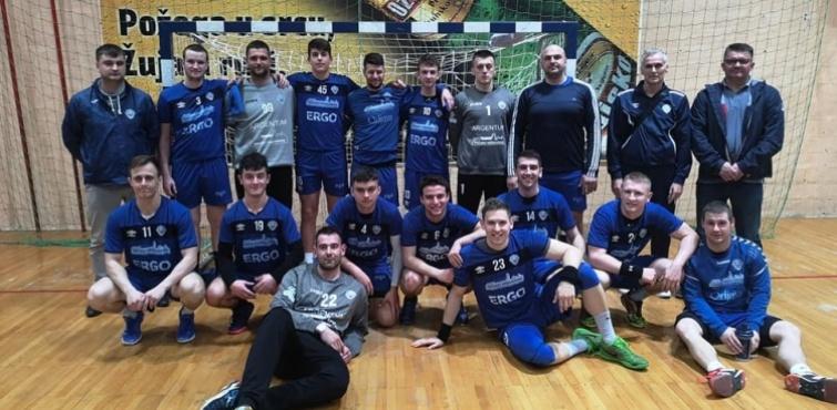 Rukometaši Požege uvjerljivo pobijedili Orahovicu u 14. kolu 2. Hrvatske rukometne lige - Istok