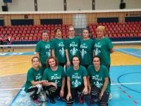 Pobjede Obrtničke i Požege u zaostalim utakmicama Ženske odbojkaške lige Požega