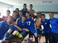 Završilo prvenstvo 1. Kvalitetne nogometne lige mladeži kadeta i juniora