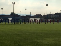 Odigrane utakmice 1. kola Županijskog nogometnog kupa