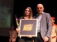 Ženski odbojkaški klub Vallis Aurea dobitnik Trofeja Požeškog športskog saveza