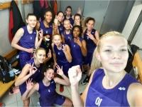 Sportski vikend, 09. i 10. studenog 2019. - Sportska dvorana Tomislav Pirc