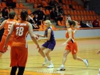 ŽKK Plamen Požega uvjerljivo poražen na gostovanju kod Šibenika u 6. kolu 1. Hrvatske košarkaške lige