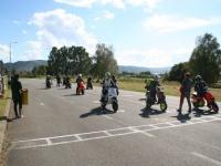 Na Glavici održana Utrka Prvenstva Hrvatske u cestovnim moto utrkama