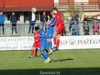 Slavonija odigrala neodlučeno, 1:1 protiv Oriolika (Oriovac) na svom terenu u 22. kolu 3. HNL - Istok