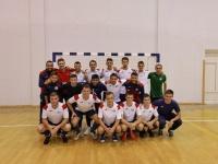 Autodijelovi Tokić pobijedili Slatinu 3:0 bez borbe u 3. kolu 2. Hrvatske malonogometne lige - Istok