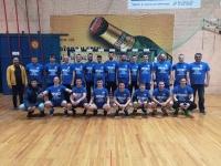 Rukometaši Požege završili prvenstvo 2. HRL - Istok s 18 pobjeda u 18 odigranih utakmica