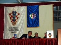 Redovna sjednica Skupštine Nogometnog saveza Požeško - slavonske županije održat će se u srijedu, 22. ožujka 2017.
