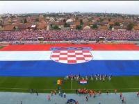 NK Požega i NK Dinamo Vidovci vodili svoje mlađe kategorije na utakmicu Hrvatska - Senegal
