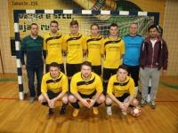 MNK Požega na vrhu 1. Županijske malonogometne lige nakon tri odigrana kola