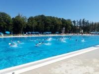 U četvrtak, 23. srpnja nema Škole plivanja zbog zauzetosti Gradskih bazena
