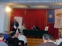 Održana redovna sjednica Skupštine Nogometnog saveza Požeško - slavonske županije