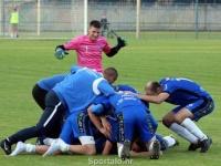 Slavonija u gostima pobijedila Valpovku u zaostaloj utakmici 7. kola 3. HNL - Istok