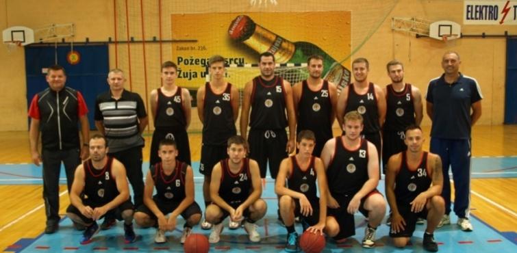 Košarkaši Požege poraženi od Đakova u pripremnoj utakmici